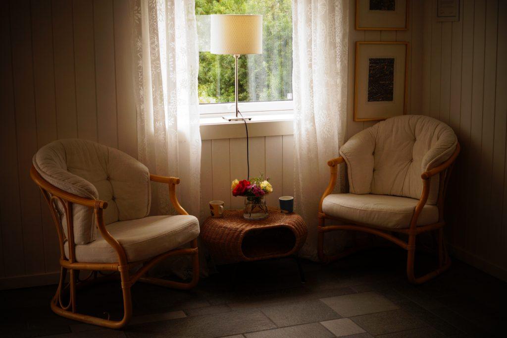 stoler for psykoterapi